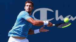 Hot Shot: Is This Carreno Busta Angle Even Possible?