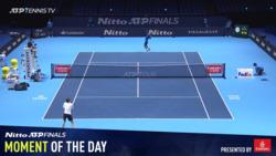 Esto Es Lo Que Cuesta Ganarle Un Punto A Djokovic