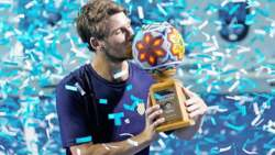 Highlights: Norrie Beats Nakashima For Maiden Trophy In Los Cabos
