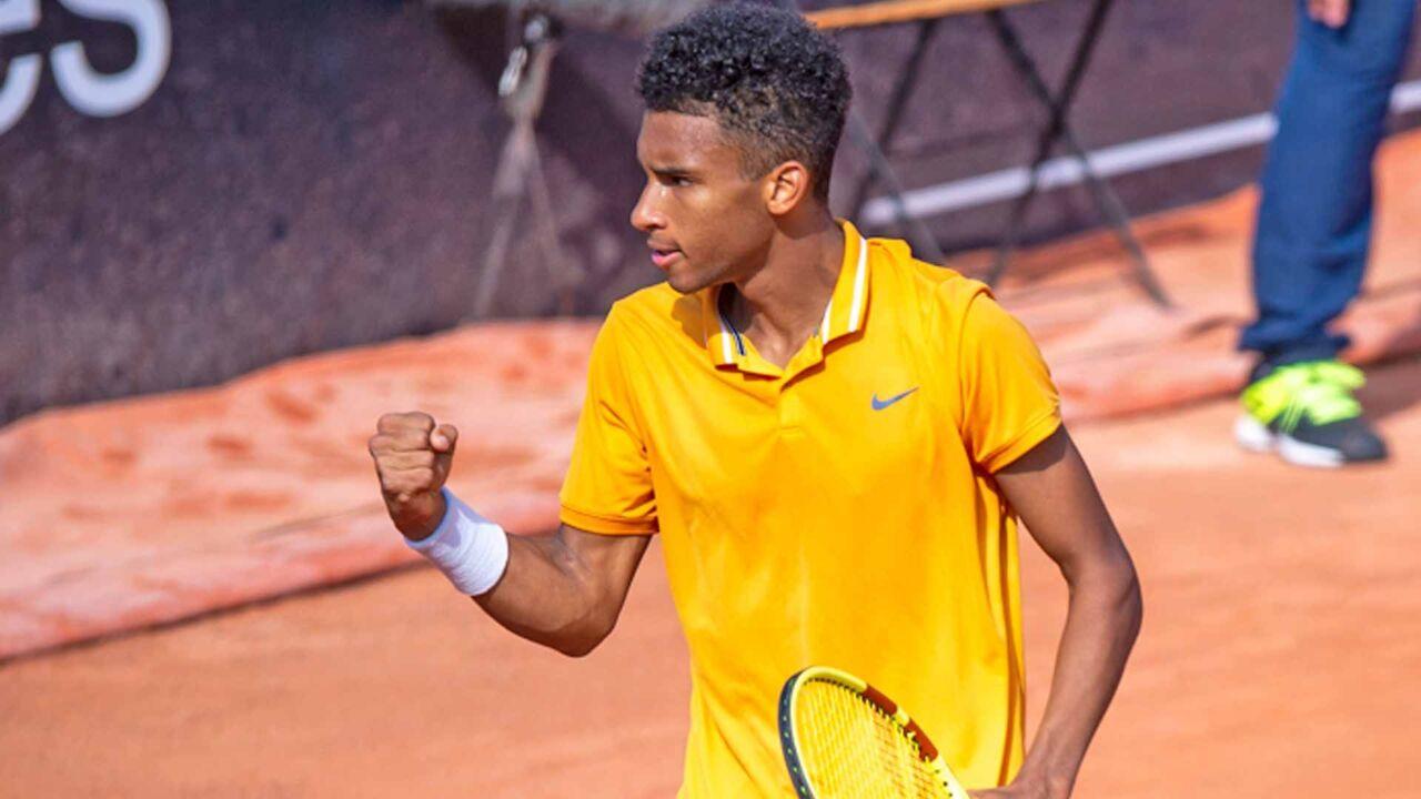 Flashback: Felix's Miraculous Reaction In Lyon 2019 Final