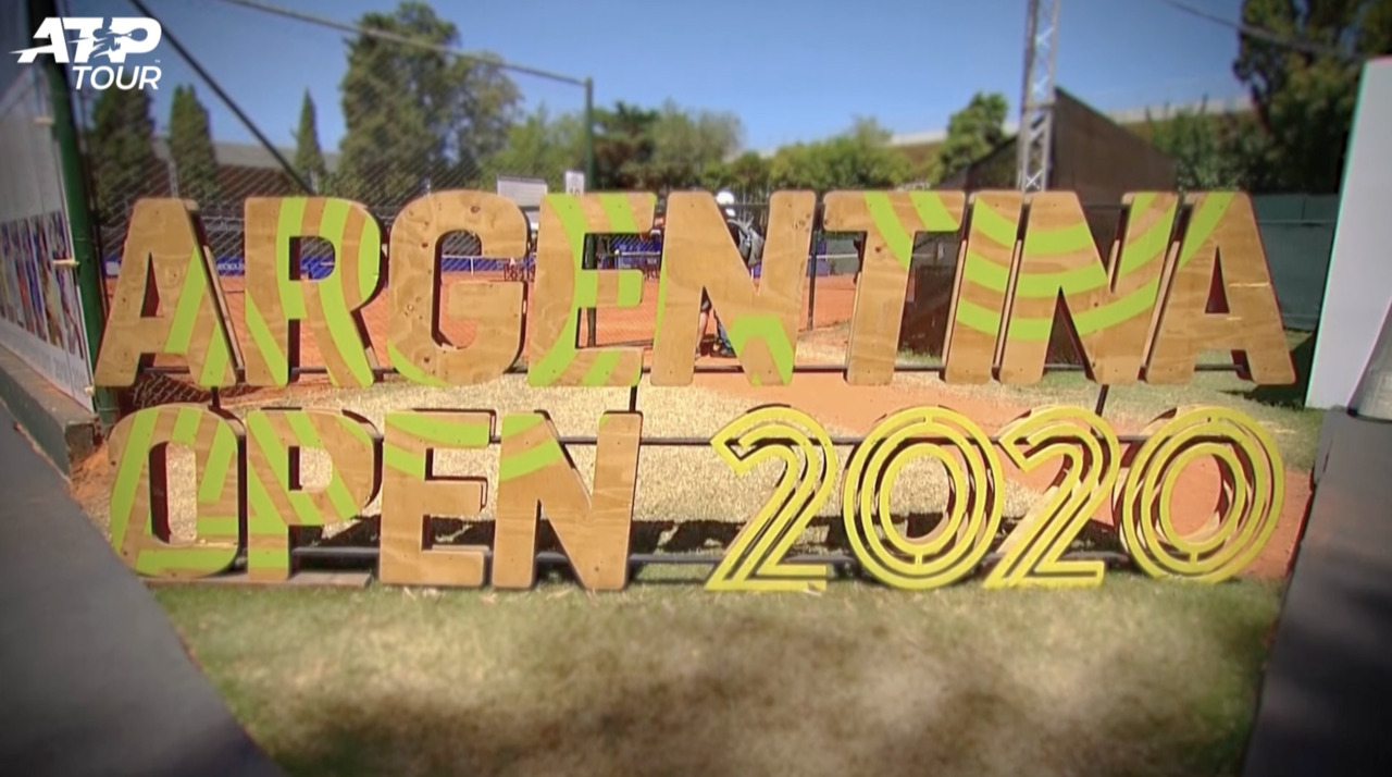 Uncovered: Behind The Scenes In Buenos Aires 2020