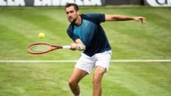Highlights: Cilic, Basilashvili Earn Opening Wins In Stuttgart