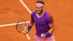 Hot Shot: Ruthless Rafa Raises His Game In Decider