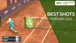 Best Challenger Shots Of February 2021
