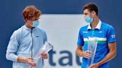 Djokovic Y Nadal Hablan Sobre El Triunfo De Hurkacz En Miami