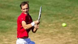 Highlights: Medvedev Beats Ruud To Reach Mallorca SFs