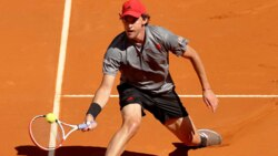 Hot Shot: Thiem Triunfa En Un Genial Rally De Manos Sensibles En Madrid