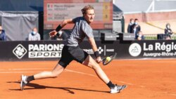 Highlights: Korda, Nishioka Win Lyon 2021 Openers