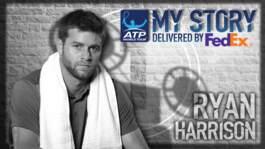 Ryan Harrison: Mi Historia