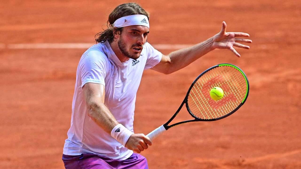 Highlights: Tsitsipas Defeats Zverev To Reach Roland Garros Final