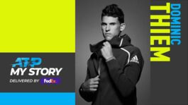 My Story: Thiem Talks About His Best Accident Ever