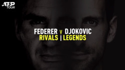 Insider The Rivalry: Novak Djokovic & Roger Federer