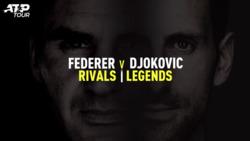 Dentro De La Rivalidad: Novak Djokovic Y Roger Federer