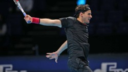 Highlights: Thiem, Medvedev Win Thrillers To Book Final Meeting In London