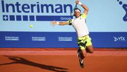 Highlights: Feliciano Debuta Con Triunfo En Gstaad