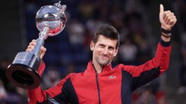 Highlights: Djokovic & Un Debut Soñado En Tokio