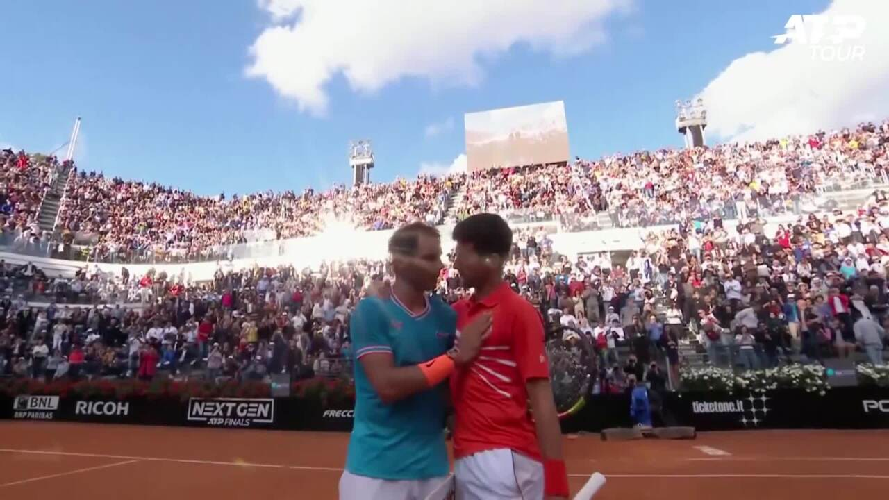 Uncovered: The Story Of The 2019 Clay-Court Season