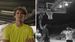 Will Kyrgios Make The ATP Basketball Team?