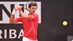 Highlights: Djokovic Defeats Schwartzman To Win Fifth Rome Title
