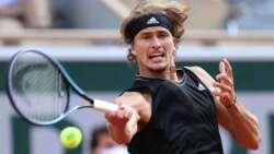 Highlights: Zverev Sweeps Past Davidovich Fokina At Roland Garros 2021