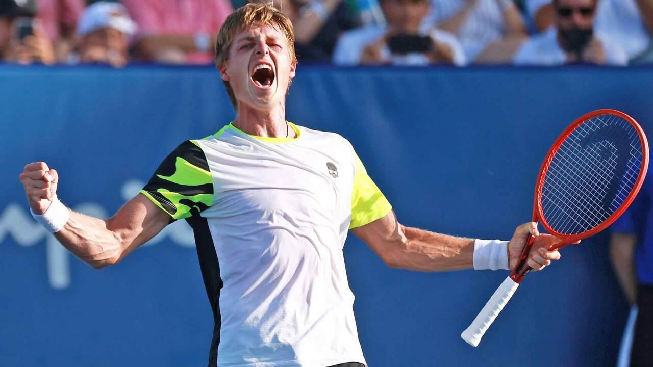 Highlights: Ivashka Wins First ATP Tour Title In Winston-Salem
