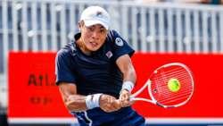Highlights: Nakashima Sets Isner Final In Atlanta