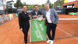Heilbronn Receives Challenger of the Year Award