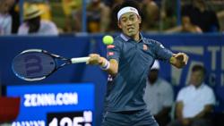 Highlights: Nishikori, Brooksby Prevail In Washington