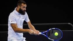 Highlights: Paire Beats Davidovich Fokina In Sofia
