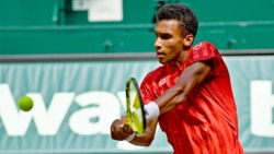 Highlights: Rublev, Auger-Aliassime Reach Halle SFs