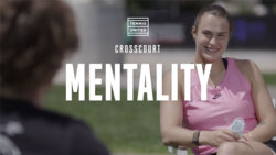 Tennis United: CrossCourt -  Rublev & Sabalenka On Match-Day Mentality