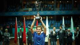 ATP World Tour Uncovered Estambul 2016 Detrás De Cámaras