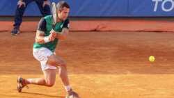 Highlights: Djere, Fritz Reach Cagliari 2021 Semi-finals