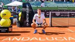Highlights: Carreno Busta Wins First Title At Home In Marbella