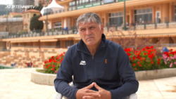Toni Nadal: 'Felix Has The Potential To Be A Very Good Player'
