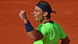 Highlights: Nadal Beats Schwartzman In Roland Garros QFs