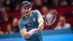 Highlights: Murray, Berrettini, Alcaraz Win In Vienna 2021