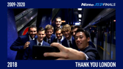 From 2009 To 2020: The Best Nitto ATP Finals Moments In London
