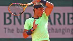 Highlights: Nadal Beats Sinner To Reach Roland Garros QFs