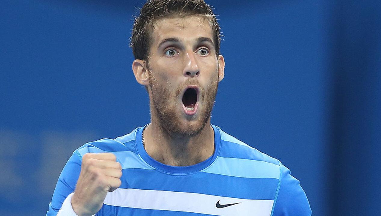 ATP World Tour Comebacks Of 2014