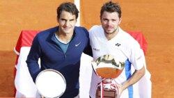 Flashback: Wawrinka Beats Federer In All-Swiss 2014 Monte-Carlo Final