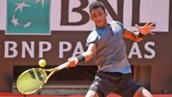 Highlights: Felix Y Opelka Avanzan A 2ª Ronda En Roma