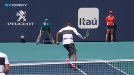 Los Mejores Puntos Del Miami Open 2019