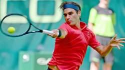 Highlights: Federer Wins 2021 Grass Debut In Halle