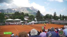Saturday Snapshot At Cortina Challenger 2017