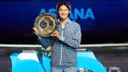Highlights: Kwon Captures Maiden ATP Tour Title In Nur-Sultan