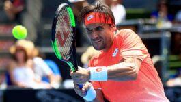 Hot Shot: Ferrer Resta Como En Los Viejos Tiempos