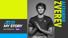 My Story: Why Alexander Zverev's Life On Tour Is A Family Affair