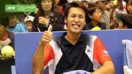 Watanuki Claims Maiden Challenger Title In Kobe