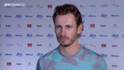 Koolhof/Mektic Comparten Su Felicidad Tras Ganar Las Nitto ATP Finals